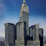 List of Top Tallest Structures in the World