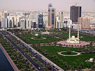 Read more about the article Largest Cities in United Arab Emirates