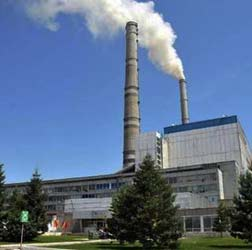 Ekibastuz Gres-2 Power Station