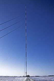 KVLY TV Mast Tower