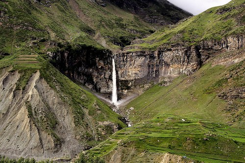 Read more about the article Best Hill Stations in Himachal Pradesh