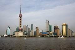 Top Places to Go in China with attractions