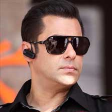 Salman Khan Hindi Film Actor
