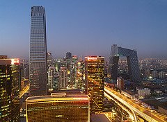 List of Places to Visit in Beijing