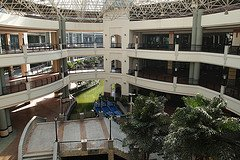 Read more about the article Largest shopping malls in the world
