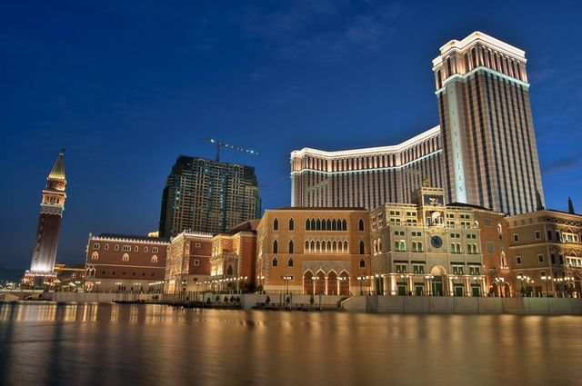 The Venetian Macao