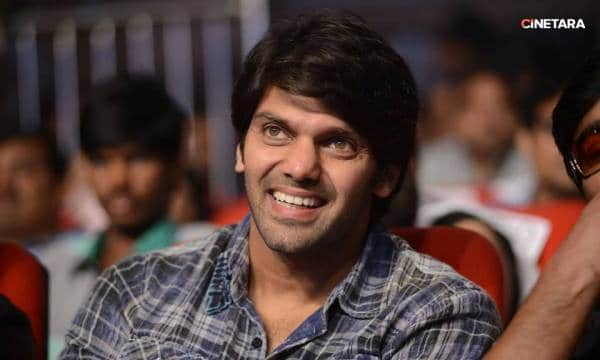 Arya actor Tamil