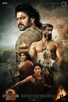 Read more about the article Highest Grossing Indian Movies
