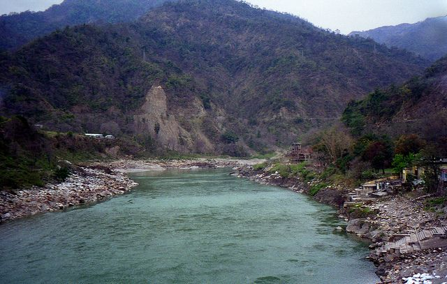 Top Largest Rivers In The World - 2 largest rivers in the world