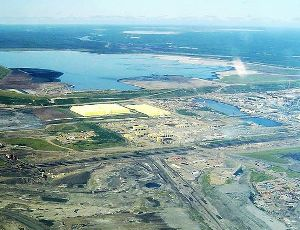 Syncrude Mildred SWSS