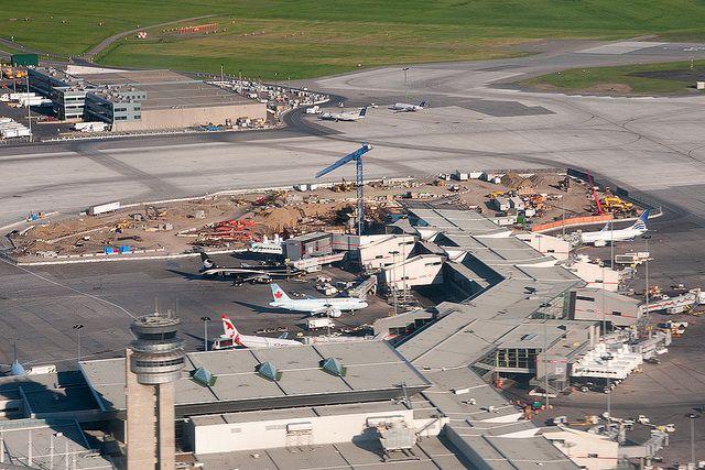 Montreal-Mirabel International Airport