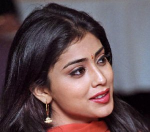 Shriya Saran Movies List