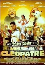 Asterix Obelix Mission Cleopatra Poster