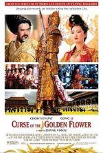 Curse Golden Flower Poster