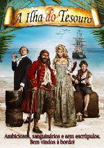 Treasured Island Poster