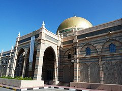 List of Museums in Sharjah