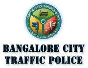 BangaloreTraffic Police Logo