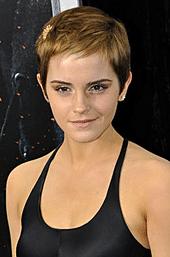 English Actress Emma Watson Movies List