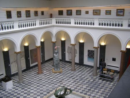 Read more about the article List of Museums in Scotland