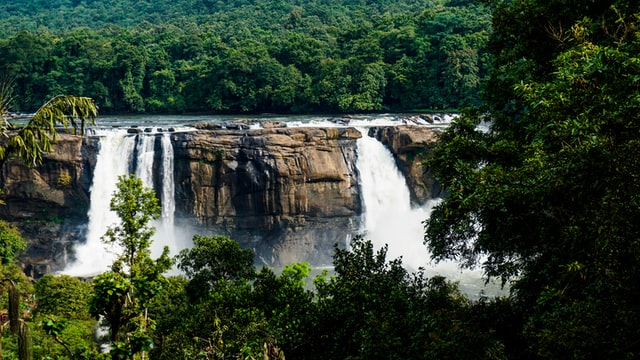 Read more about the article List of Waterfalls in Kerala