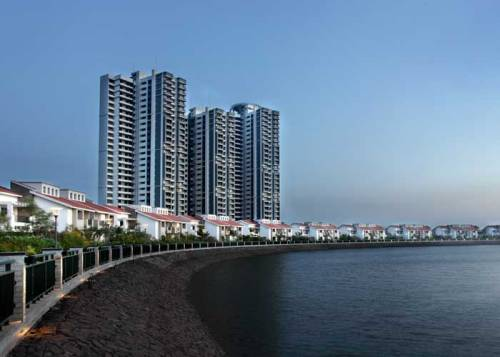 Read more about the article Tallest Buildings in Thrissur