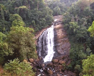 Tallest Waterfalls in India