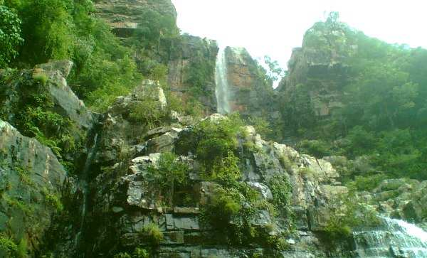 Read more about the article List of Waterfalls in Andhra Pradesh & Telangana