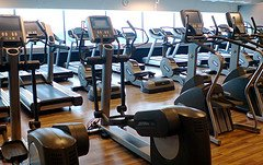 Read more about the article List of Health Clubs in Dubai