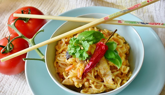 Read more about the article List of Chinese Restaurants in Dubai