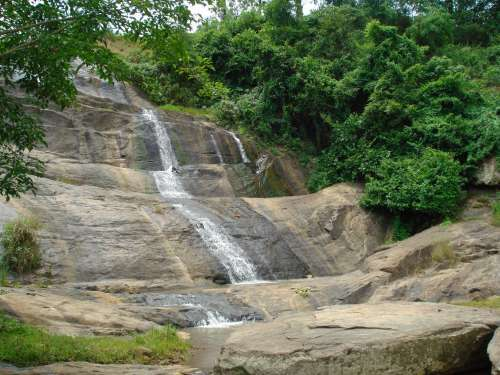 List of Hill Stations near Hyderabad