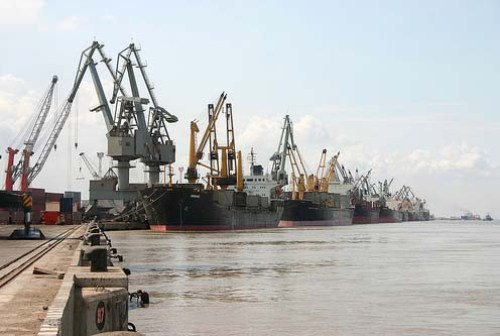 Read more about the article List of Major Sea Ports in India