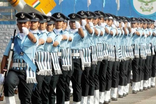 Read more about the article List of Air Force Training Institutes in India