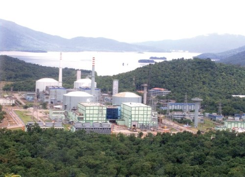 Read more about the article List of Atomic Power Stations in India