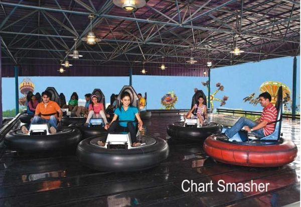 Entertainment City - Chart Smasher