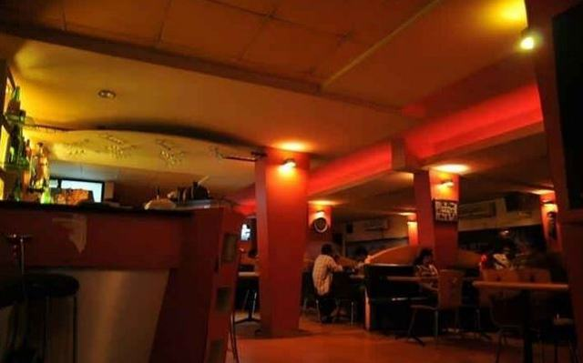 Mangala Restaurant And Bar