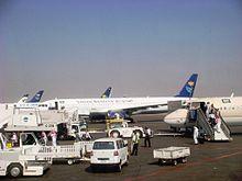 Prince Mohammad bin Abdulaziz Airport