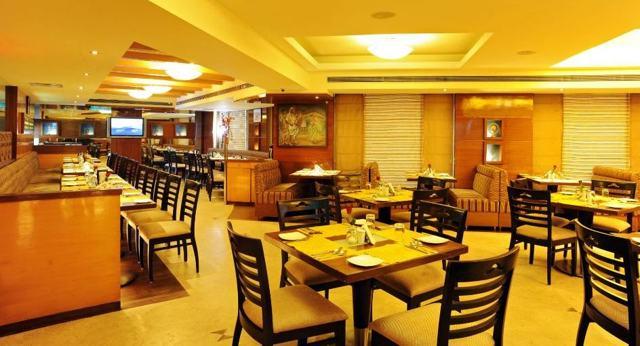 Sannadige Restaurant
