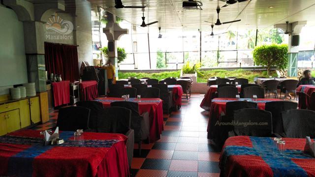 Best Seafood Restaurant In Mangalore