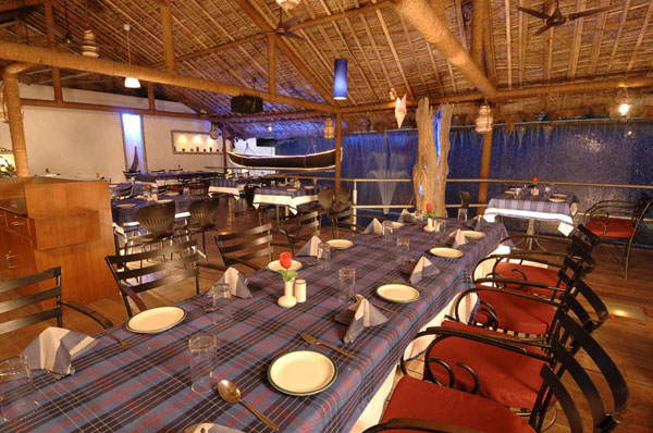 Read more about the article 10 Best Restaurants to have Delicious Food in Mangalore