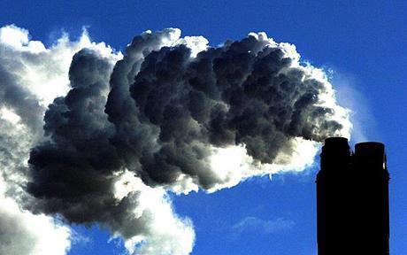 Read more about the article Highest Polluted Countries by Carbon Dioxide Emissions