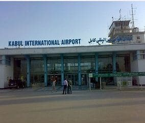 Read more about the article List of Major Airports in Afghanistan