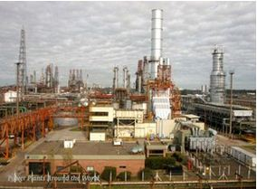 Read more about the article List of Major Oil Refineries in Argentina