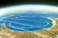 Read more about the article 30 Largest Impact Craters on Earth's History