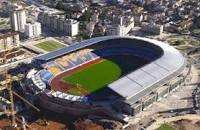 Estadio Cidade de Coimbra