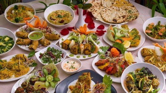 Read more about the article List of Vegetarian Restaurant in Dubai
