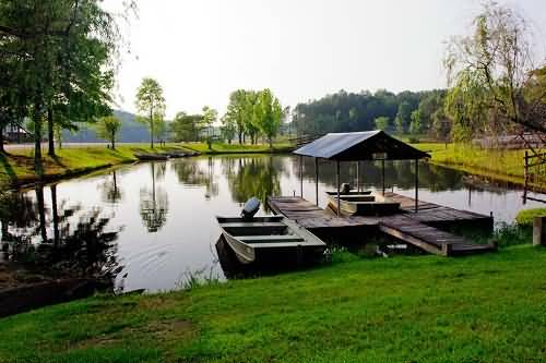 Read more about the article 20 Tourist Attractions in Alabama