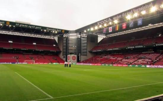 Read more about the article 10 Popular Stadiums in Denmark