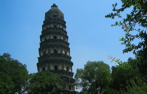 Read more about the article 10 Top Ancient Leaning Structures around the World
