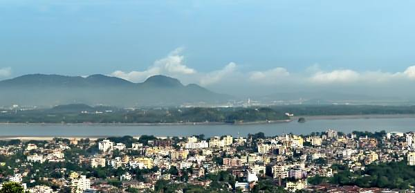 Read more about the article List of Largest Cities in Assam