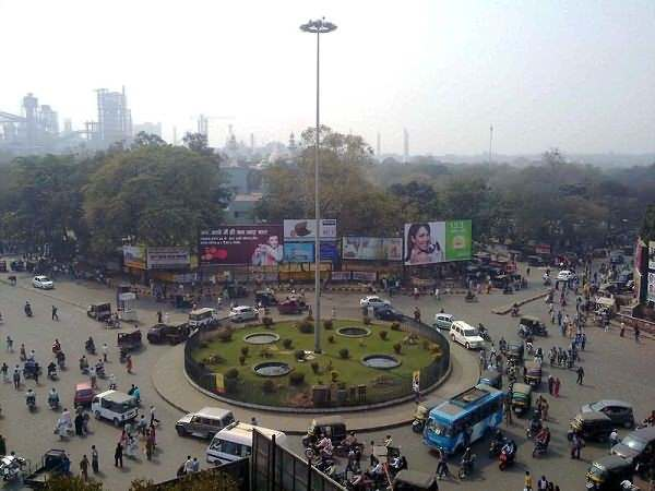 Read more about the article List of Largest Cities in Jharkhand